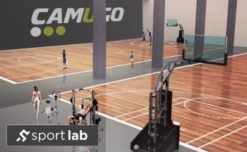 Szeptemberben nyílik Budapesten az első CAMUGO® SportLab