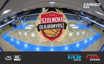 Elsők között a 8K mezőnyében a 8-szoros magyar bajnok Szolnoki Olaj