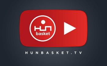 Az MKOSZ utánpótlás döntőinek közvetítéseivel indul útjára a HUNBASKET.TV